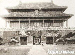 北京故宫灵异事件都是真的 就算是真的也怕怕的