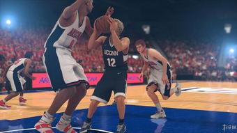 NBA 2K17 科比背身单打操作方法攻略