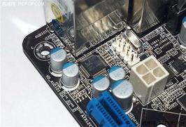 控制芯片采用REALTEK ALC892.-最强ITX HTPC平台 i7 2600K加H...