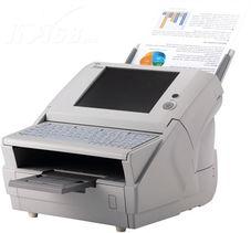 富士通 FUJITSU fi 6010N 扫描仪 外观 清晰大图 精彩图片