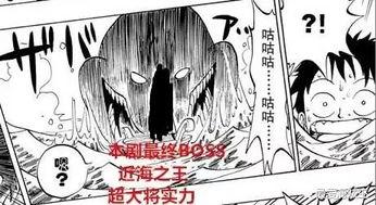 怎么画日本动漫《海贼王》中的路飞 路飞简笔画