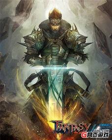 焰剑凌空组成一个剑阵之后,会纷纷飞掷出去贯穿敌人.亚瑟王纵身一...