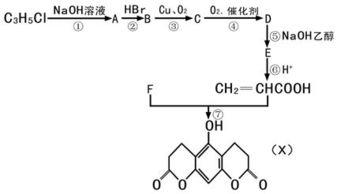 3 写出甲苯和溴乙烷的混合物中加入试剂A时发生反应的方程式 -10分 ...