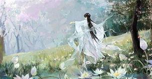......桃花畔,柳叶缠,淡淡离愁,淡淡忧...何处是尽头