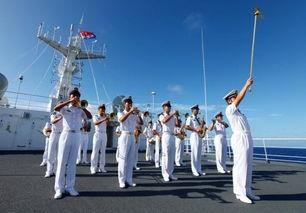 ...海军干部们打起背包去哪了 已减少一个领导层级