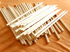 哪些筷子不能用?如何挑选筷子?