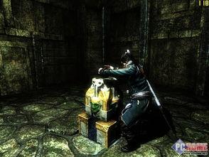 哥特王朝灵魂附体 海盗式RPG崛起2深度解析
