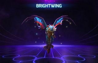 夺翼-光明之翼英雄特点   优点   全图支援型辅助,Z技能可以快速传送到队友...
