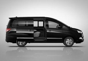 全新瑞风M4新车上市 大7座MPV新车11.98万起售