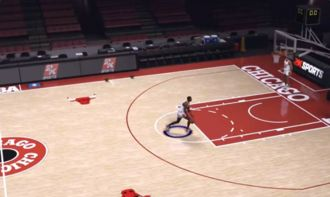 NBA2K17乔丹罚球线扣篮怎么操作 NBA2K17乔丹罚球线扣篮操作视频...