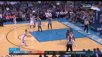 2015年1月4日NBA常规赛 掘金vs灰熊 全场录像回放