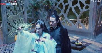 三生三世 既然不爱,离镜为何伤白浅,救玄女