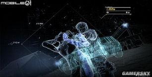 幽灵行动4 未来战士 合作战役试玩体验