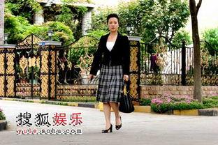 ,张国立扮演的司机与陈小艺饰演的女老板相遇,开始了一段艰难的爱...