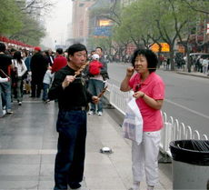 北京小吃那些事儿