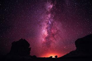 从全世界的星空路过之 黑白 沙漠 旅行, 尼康, 2