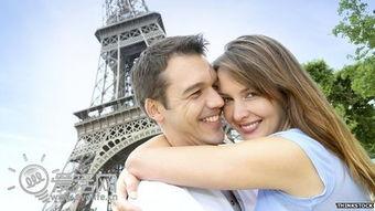 科技改变约会 交友网站通过分析大数据匹配情侣