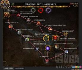 魔兽世界武器战神器一图流预览