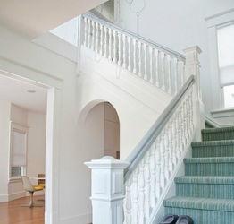 楼梯进深小如何设计