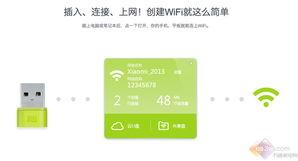 小米随身WiFi9.9元腰斩360 厮杀提前来临