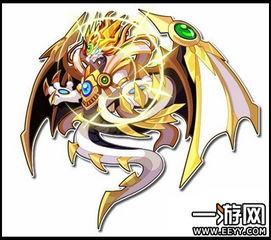 醒龙秘-龙斗士 第七龙神 苏醒