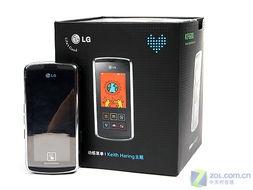 LG KF900手机使用说明书:[8]