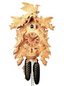 三代布谷鸟钟图片展示