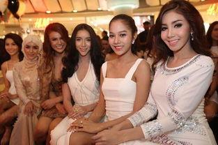 世界上最美丽的女人是在泰国,但这样理论近十年逐渐被推翻,原因是...