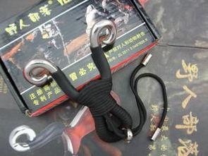 304不锈钢大反曲弹弓成人户外不锈钢弹弓批发
