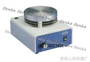 人人的交配器-RH 2000 加热磁力搅拌器图片 高清图 细节图 常州人和仪器厂 捷配仪器...