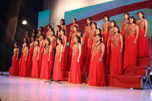 晚会在舞蹈《牵丝戏》《美丽中国》中落下帷幕,表达了中国人民乘风...