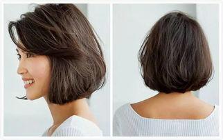 女生怎么剪短发才好看?来看适合女生的利落发型