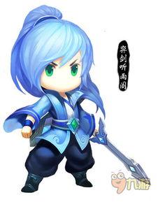 天下HD弈剑职业怎么玩 为你打造强力弈剑