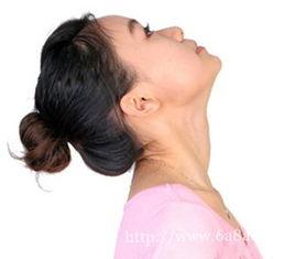 颈椎病的锻炼方法,颈椎病保健操,有颈椎病怎么锻炼