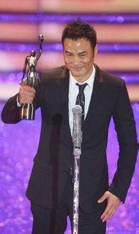 ...在第29届香港电影金像奖上称帝-往事不堪回首 盘点曾演过三级片的...