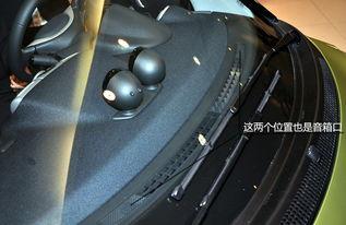 前F1巨星助阵 Smart 2011版首次亮相实拍