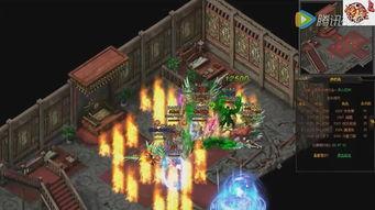 XY游戏 传奇盛世 争霸赛开心打BSVS统一天下战报 消极进攻