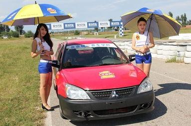 ...破 润滑油携手北京改装车玩家赛车极速体验