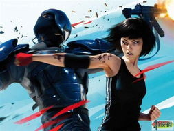 lo 3)、《现代战争》(Modern ... 等,这让动视认为,以女性为主角...