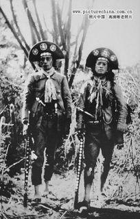 三十年代巴西土匪