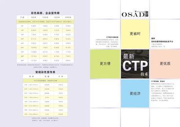 广州印刷画册印刷宣传册印刷规格型号及价格 摄影 电子杂志 平面设计 ...