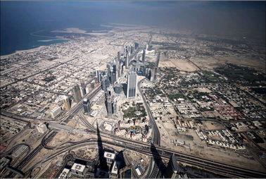 ...世界第一高楼