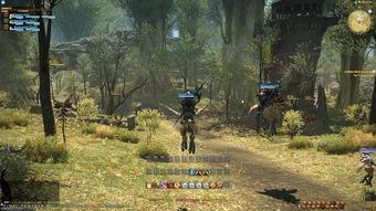 最终幻想14:重生 300x168-最终幻想14online图片