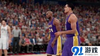 NBA2K16预载版解锁补丁