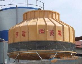 菱电牌冷却塔好品质 1000吨菱电牌冷却塔价格 冷却塔厂