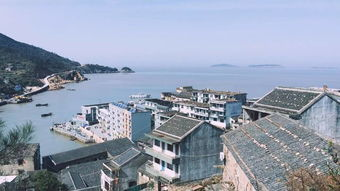 渔港高清壁纸-东海海鲜来袭 趁休渔期解禁去这些江浙沪的海岛渔村耍