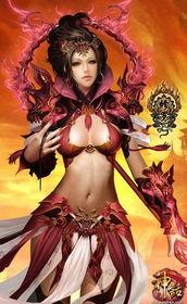 火凰重生 尽显神级威力   修罗门在众多强大技能中有一项特殊技能称为...