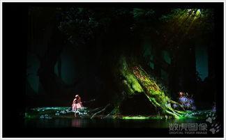 爱丽丝 票房亮眼 入选上海国际儿童戏剧节