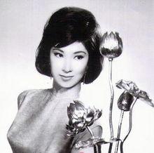 红颜命薄 西方人眼中最美的中国女星