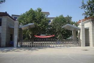 北京师范大学任丘附属学校-河北单招学校有哪些